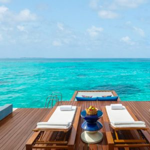 Maldives Honeymoon Packages W Retreat & Spa Maldives Spectacular Overwater 1