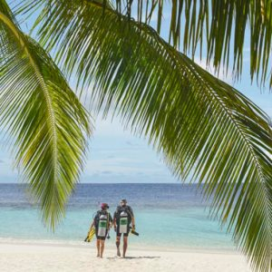 Maldives Honeymoon Packages W Retreat & Spa Maldives Water Sports