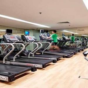 Marina Mandarin - Luxury Singapore Honeymoon Packages - Fitness