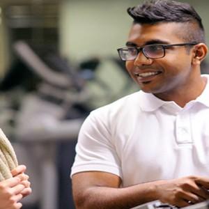 Marina Mandarin - Luxury Singapore Honeymoon Packages - Fitness1