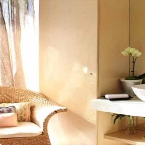 Marina Mandarin - Luxury Singapore Honeymoon Packages - Sunlight sun