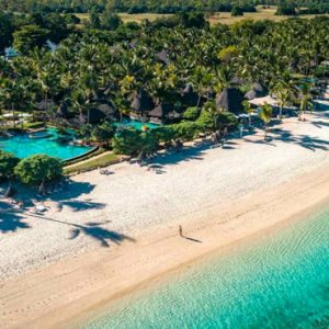 Mauritius Honeymoon Packages La Pirogue Mauritius Beach