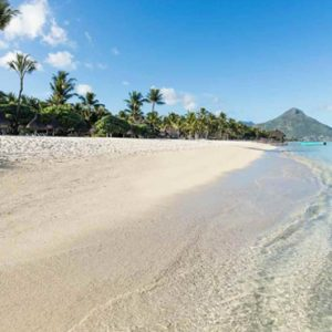Mauritius Honeymoon Packages La Pirogue Mauritius Beach 3
