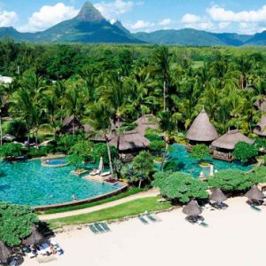 Mauritius Honeymoon Packages La Pirogue Mauritius Exterior