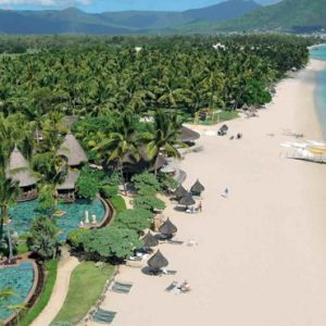 Mauritius Honeymoon Packages La Pirogue Mauritius Exterior 2