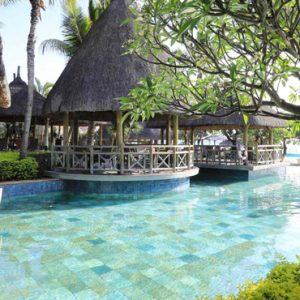 Mauritius Honeymoon Packages La Pirogue Mauritius Pool 3