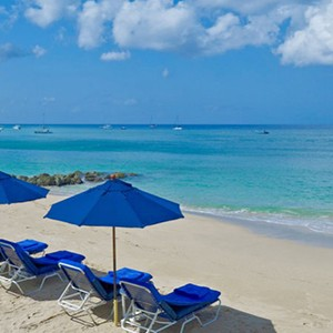 Sandpiper - Barbados Honeymoon Packages - beach