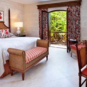 Sandpiper - Barbados Honeymoon Packages - bedroom