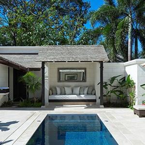 Sandpiper - Barbados Honeymoon Packages - pool