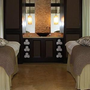 Sandpiper - Barbados Honeymoon Packages - spa