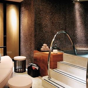 Shangri-La Island Hong Kong - Honeymoon - spa
