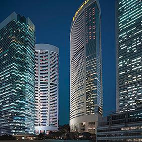 Shangri-La Island Hong Kong - Honeymoon - thumbnail