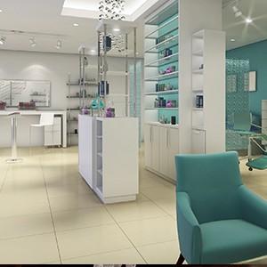 The Body Holiday - salon