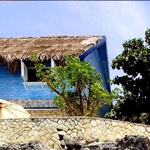 The Caves - Jamaica Honeymoon Packages - one bedroom