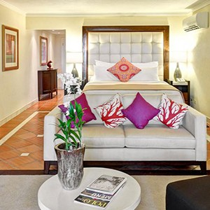 The House - Barbados Honeymoon Packages - suite