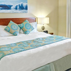 Turtle Beach Resort - Barbados Honeymoon Packages - bedroom 2