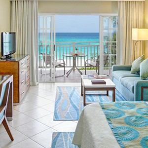Turtle Beach Resort - Barbados Honeymoon Packages - bedroom