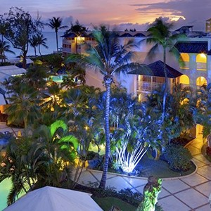 Turtle Beach Resort - Barbados Honeymoon Packages - pool 2