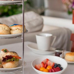 Afternoon Tea The House Barbados By Elegant Hotels Barbados Honeymoons