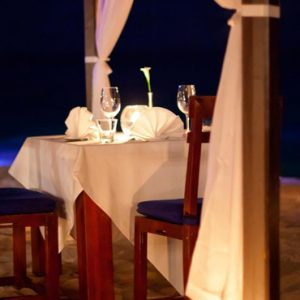 Dining The House Barbados By Elegant Hotels Barbados Honeymoons