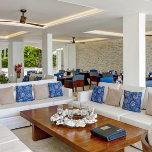 Restaurant The House Barbados By Elegant Hotels Barbados Honeymoons