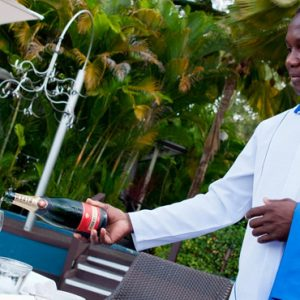 Service The House Barbados By Elegant Hotels Barbados Honeymoons