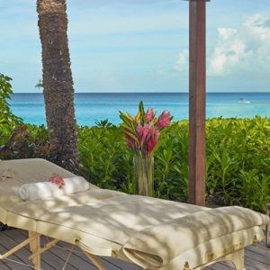 Spa Cabana The House Barbados By Elegant Hotels Barbados Honeymoons