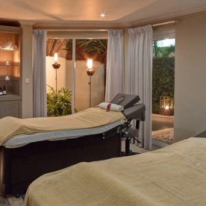 Spa Treatment Room 2 The House Barbados By Elegant Hotels Barbados Honeymoons