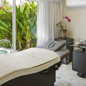 Spa Treatment Room The House Barbados By Elegant Hotels Barbados Honeymoons
