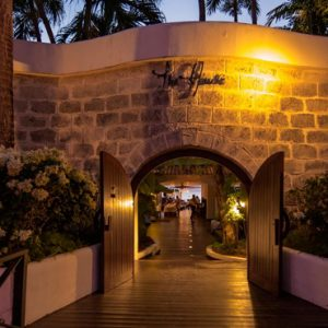 The House Restaurant The House Barbados By Elegant Hotels Barbados Honeymoons