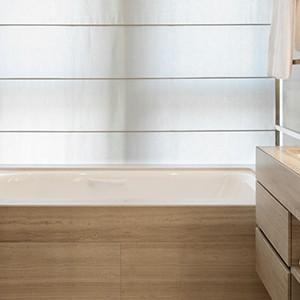 Armani Milano - bathroom