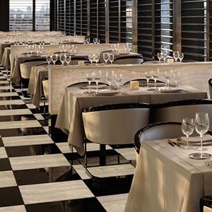 Armani Milano - restaurant