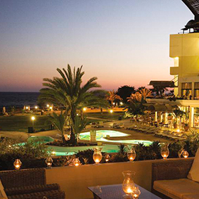 Athena Royal Beach - Cyprus Honeymoon Packages - thumbnail