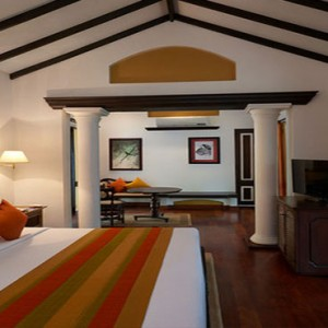 Cinnamon Lodge Habarana Luxury Sri Lanka Honeymoon Package Deluxe Room