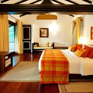 Cinnamon Lodge Habarana Luxury Sri Lanka Honeymoon Package Suite