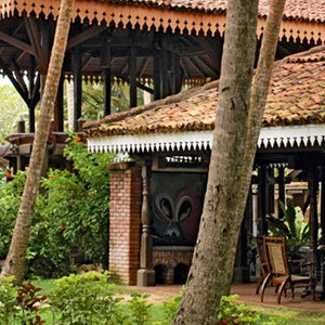 Club Bentota - Sri Lanka Honeymoon Packages - bentota
