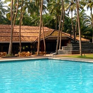 Club Bentota - Sri Lanka Honeymoon Packages - pool