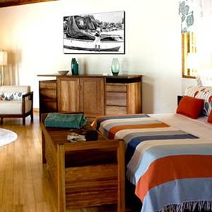 Denis Private Island - Seychelles Honeymoon Packages - Bedroom 2