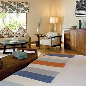 Denis Private Island - Seychelles Honeymoon Packages - Bedroom