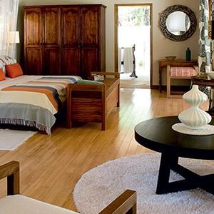 Denis Private Island - Seychelles Honeymoon Packages - bedroom1
