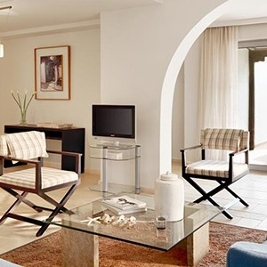 Eagles Palace - Greece Honeymoon Packages - grand suite