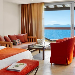 Eagles Palace - Greece Honeymoon Packages - junior suite