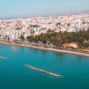 Four Seasons Limassol - Luxury holidays cyprus - Aerial