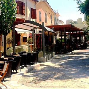 Four Seasons Limassol - Luxury holidays cyprus - limassol