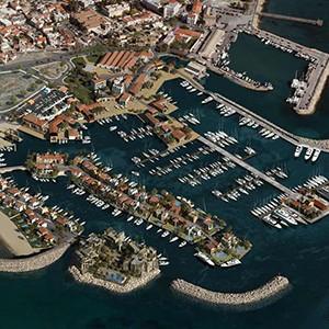 Four Seasons Limassol - Luxury holidays cyprus - marina