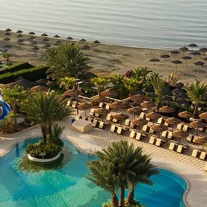 Four Seasons Limassol - Luxury holidays cyprus - resort