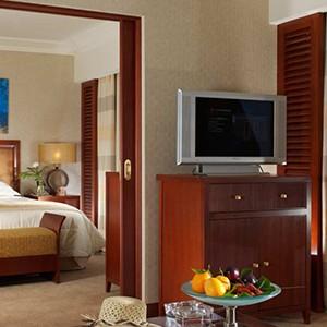 Four Seasons Limassol - Luxury holidays cyprus - suite
