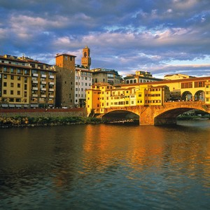 Grand Hotel Baglioni Florence - Italy Honeymoon Packages - ponte