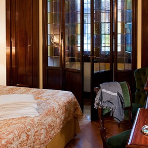 Grand Hotel Baglioni Florence - Italy Honeymoon Packages - superior