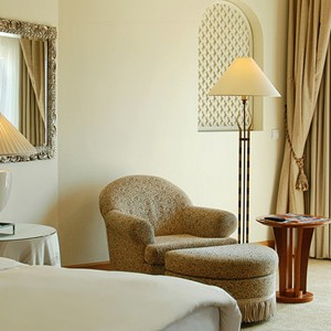 Grand Hyatt Musact - Oman Honeymoon Packages - room